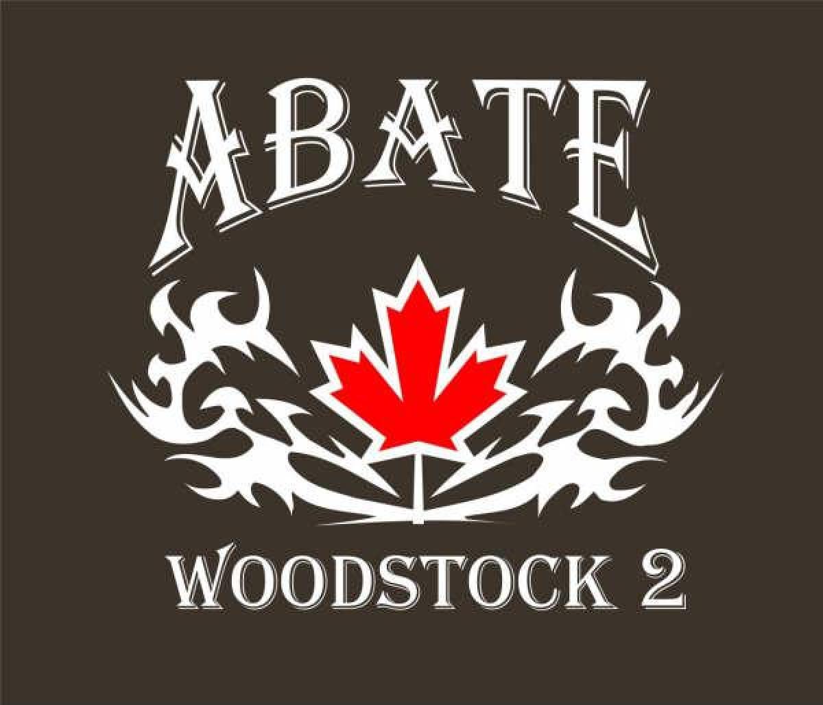 Abate Woodstock